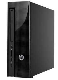 HP 280 G1-Slim-Tower-Business-PC