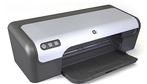 DOWNLOAD DRIVER: HP D2430 PRINTER
