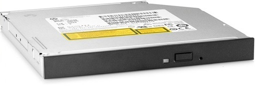 HP 9.5 mm AiO 800 G3 Slim DVD Writer