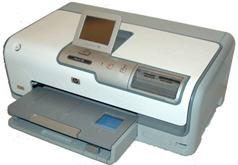 Драйвер для принтера hp photosmart 7400