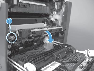 HP LaserJet Enterprise Flow MFP   HP® Nederland