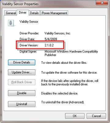 Drivers compaq 6710b windows vista