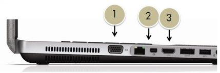 Hp Notebook Pcs Setup And Configure Multiple Displays