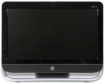 Equipos de escritorio HP Pavilion All-in-One serie 20-b000
