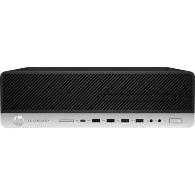 HP EliteDesk 800 G4-Small-Form-Factor-Business-PC