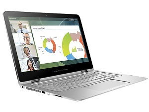 HP Spectre Pro x360 G2 Convertible PC