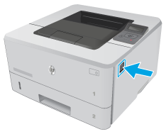 hp laserjet pro m402n manual