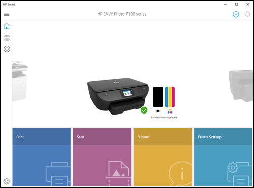 HP Printers - How to Check Ink or Toner Levels | HP