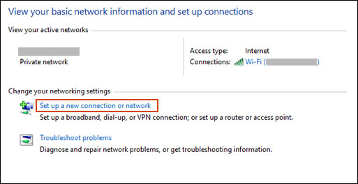 HP PCs - Creating a Wireless Home Network (Windows 10, 8) | HP