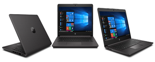 HP 240 G7 Notebook PC Specifications | HP® Customer Support