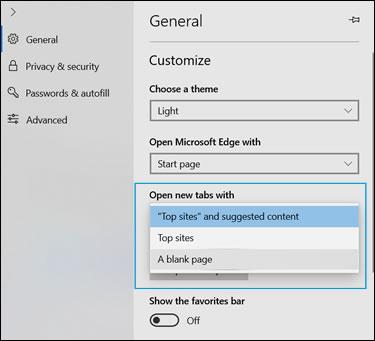 HP PCs - Using Microsoft Edge Browser (Windows 10) | HP