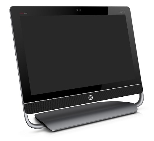 HP ENVY 23-1000 All-in-One desktop computers