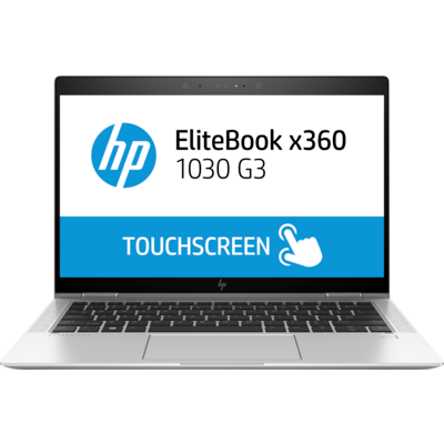 hp elitebook 1030 x360 g3 battery life