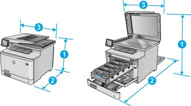 hp color laserjet pro mfp m377 printer specifications hp customer support. Black Bedroom Furniture Sets. Home Design Ideas