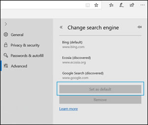 HP PCs - Resolving Microsoft Edge Browser Issues (Windows 10