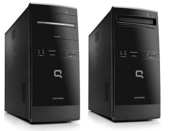 HP Compaq CQ2003WM XP