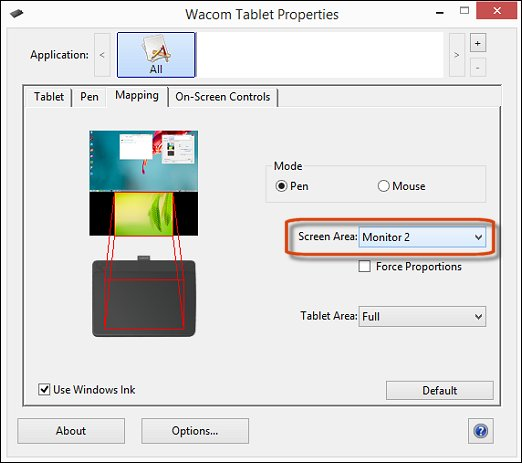 Sprout by HP - How to Use the Wacom Pen Tablet With Your