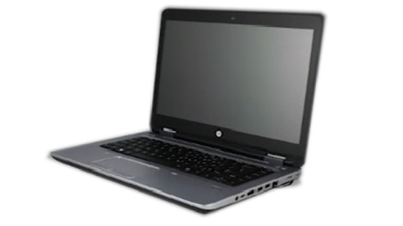 HP ProBook 64x G2 notebook