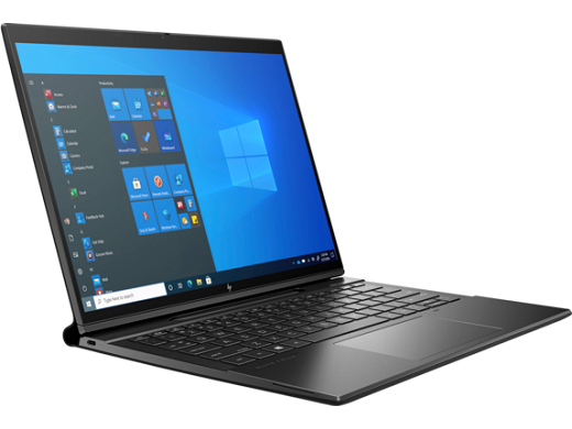 HP Elite Folio 13.5 inch 2-in-1 Notebook PC