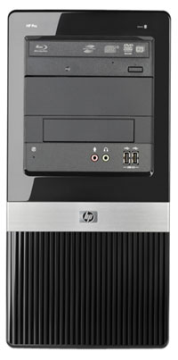 HP Pro 3080 Microtower business PC - Overview | HP® Customer
