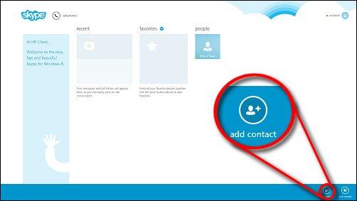 put skype icon on desktop windows 10