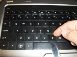HP Notebook PCs - Keyboard Troubleshooting (Windows) | HP