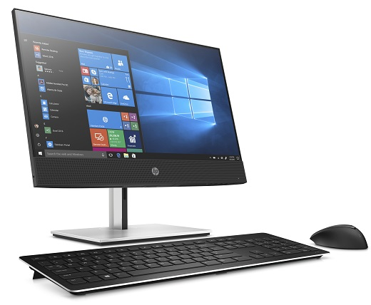 HP ProOne 600 G6 22 All-in-One PC