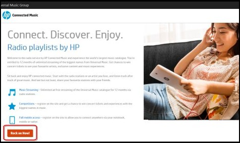 hp support sverige beauty
