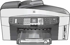 NEW DRIVERS: HP 7310 OFFICE JET