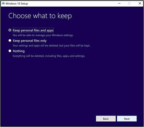 HP PCs - Installing the Latest Version of Windows 10 | HP