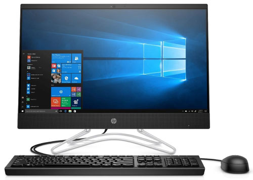 HP 200 G3-All-in-One-Desktop PC