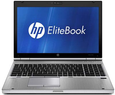 HP EliteBook 8560p Notebook Intel PROSet Driver for Mac