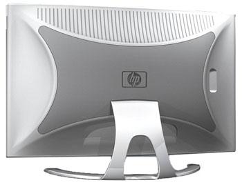 HP F2304 MONITOR DRIVERS FOR MAC