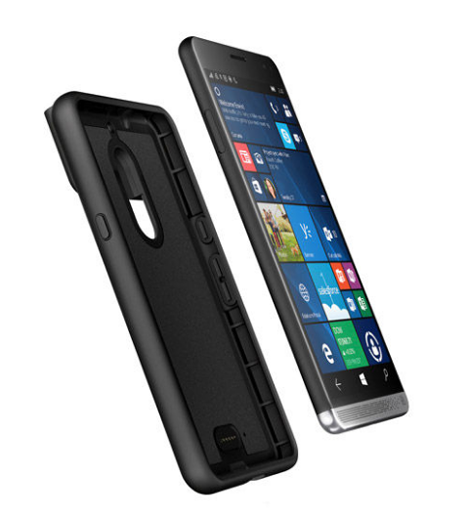 HP Elite x3 Mobile Scanning Solution