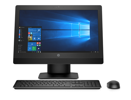 HP ProOne 600 G3 21.5-inch All-in-One Business PC