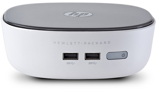 HP Mini Desktop PC