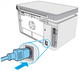HP LaserJet Pro, Ultra M130-M134 Printers - Blinking Lights