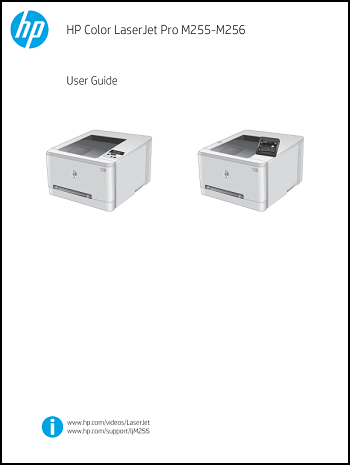Printer User Guide