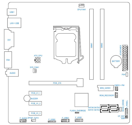 3 5 Wiring Diagram Vga Rca Audio Video Cable 60179412553 moreover Dvi2usb 3 0 besides Optiplex 5050 Desktop additionally Tv Inputs Audio Jacks Cables And Connector Types as well C02980014. on dvi port diagram