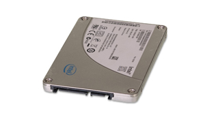 Image of Solid state drive
