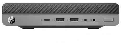 HP ProDesk 600 G3 Desktop Mini Business PC - Overview | HP