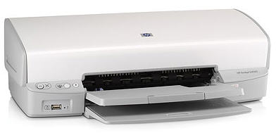 HP DESKJET D4100 DRIVER WINDOWS