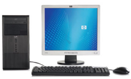 Drivers for HP Compaq DX2300 Intel LAN