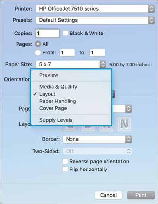 HP Printers - How to Print Photos (Mac) | HP® Customer Support