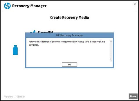 recovery manager windows 7 free