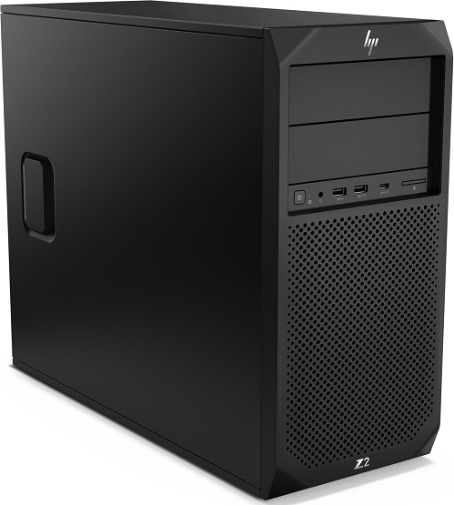 HP Z2 Tower G4 Workstation Specifications | HP® Customer Support