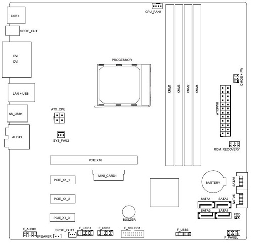 Acer Aahd3vc Motherboard Manual