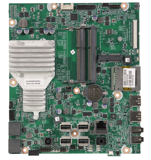 HP Compaq nx6320 Drivers
