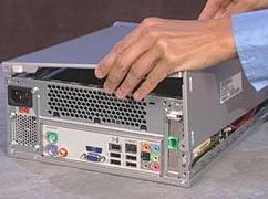 HP PAVILLION S7000 TREIBER