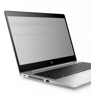 HP Sure View Gen2 on the HP EliteBook 840 G5